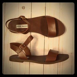NWB Steve Madden sandals